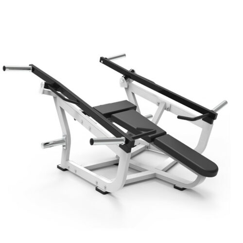 Commercial Bench Press Rack 3