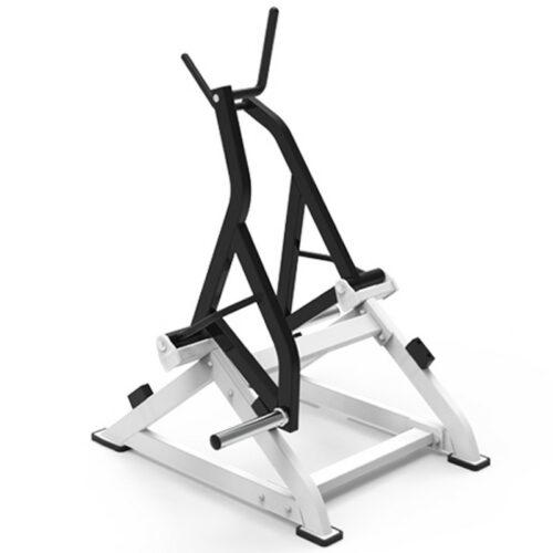 Machine à biceps à chargement de plaque - Guide de FAQ définitif 3