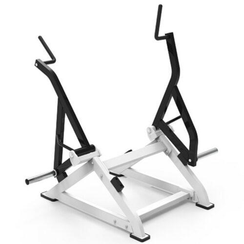 Machine à biceps à chargement de plaque - Guide de FAQ définitif 2