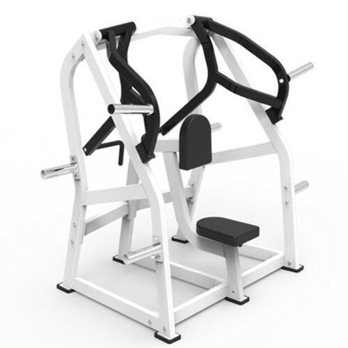 Machine à biceps à chargement de plaque - Guide de FAQ définitif 4