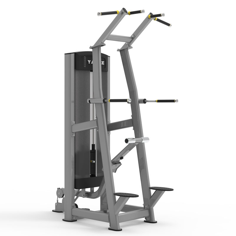 Assisted Chin Dip Machine 6