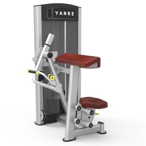 Gym Equipment China 8