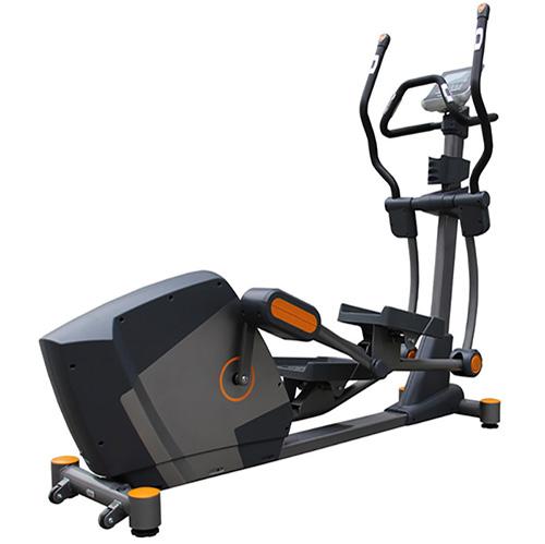 Bicicletta reclinata EMS 1