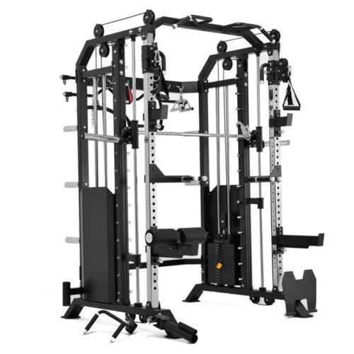 Gym Equipment China 7