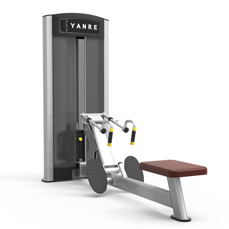 Low-Row-61A13-Gym-fitness-equipment-yanrefitness 3