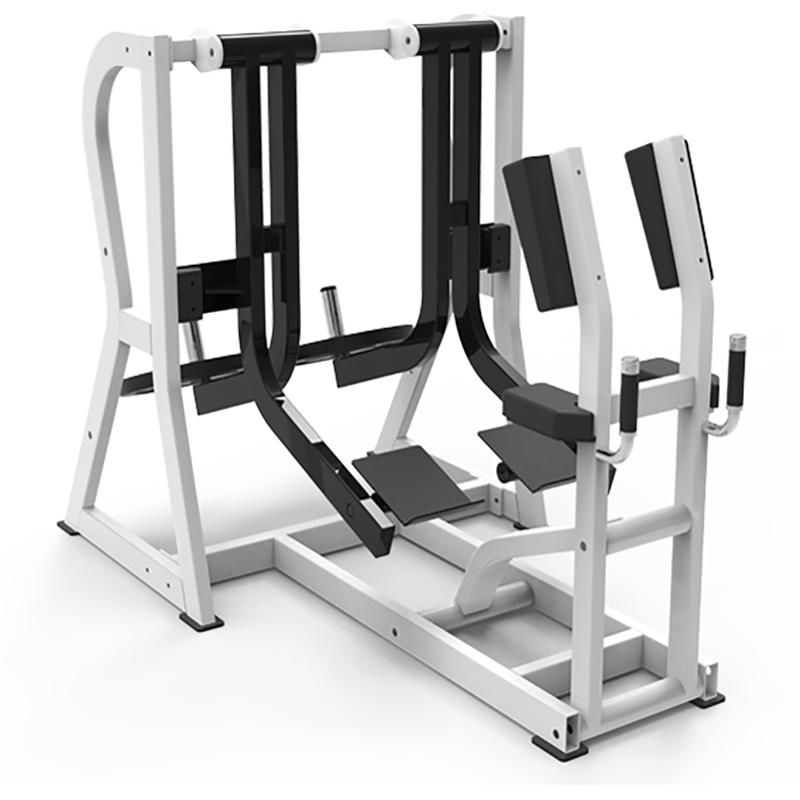 Leg Press Machine 1