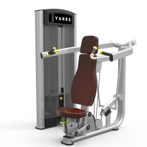 Shoulder Press Machine 4