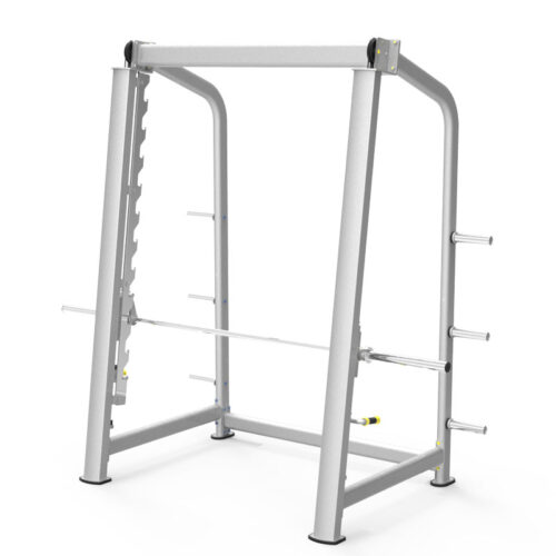 Smith Machine with Cable Crossover 6