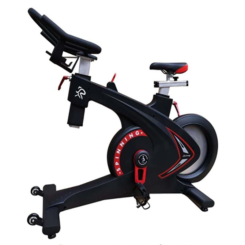 Magnetic Spin Bike 2