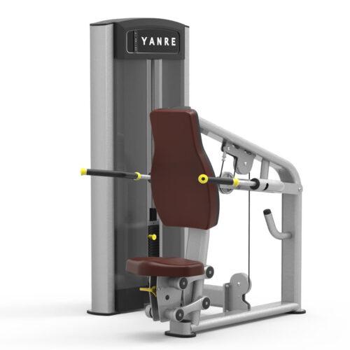 Gym Equipment China 2