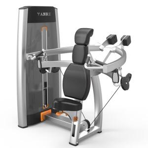 Order Custom Gym Equipment from Yanre Fitness, China 11