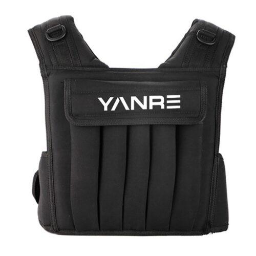 Weighted Vest Manufacturer 2
