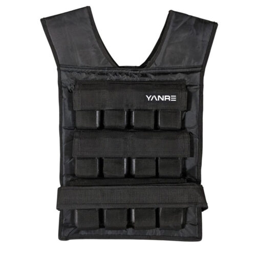 Weighted Vest Manufacturer 3