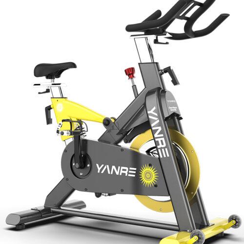 Spin Bike 6