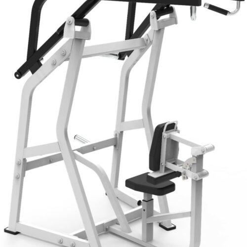 Machine à biceps à chargement de plaque - Guide de FAQ définitif 5