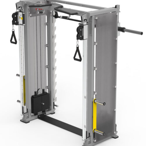 Strength Equipment 6