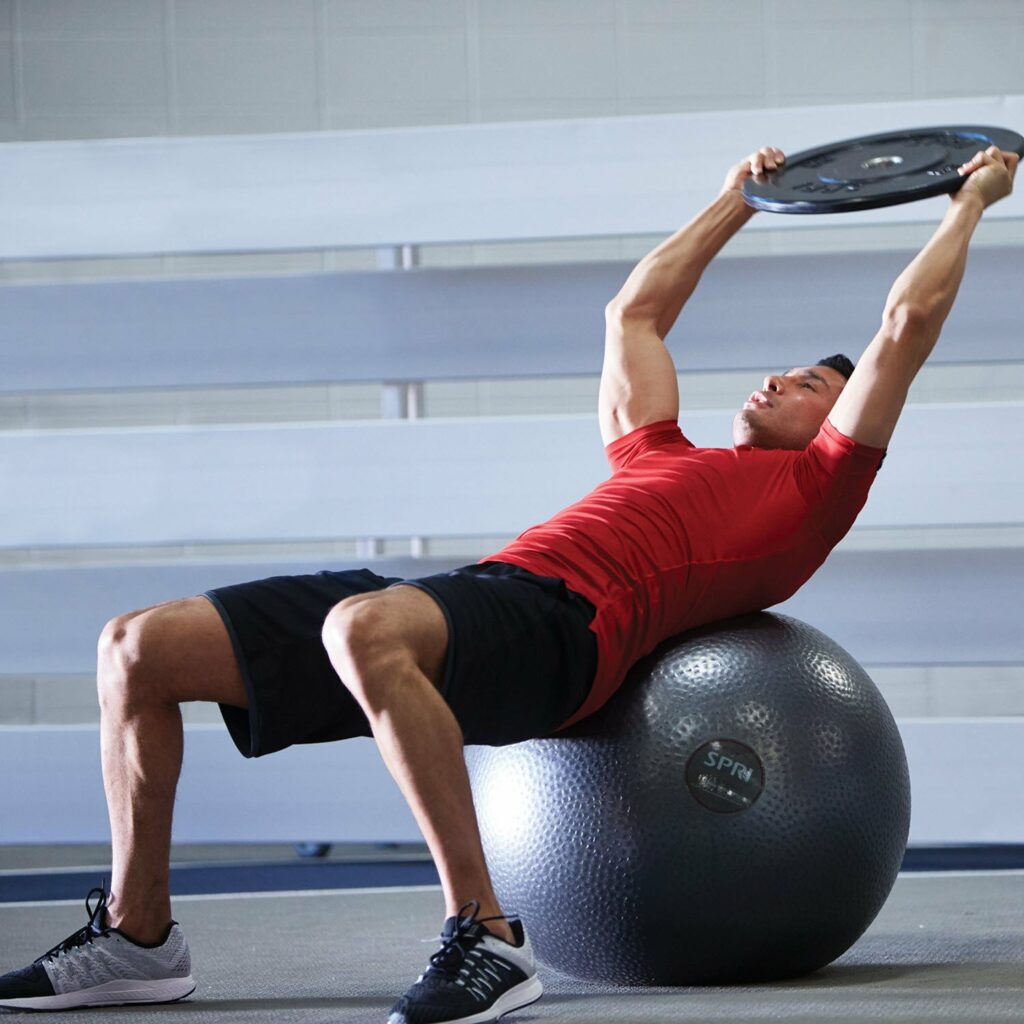 Best Gym Owner's Fitness Ball Buying Guide in 2021 4