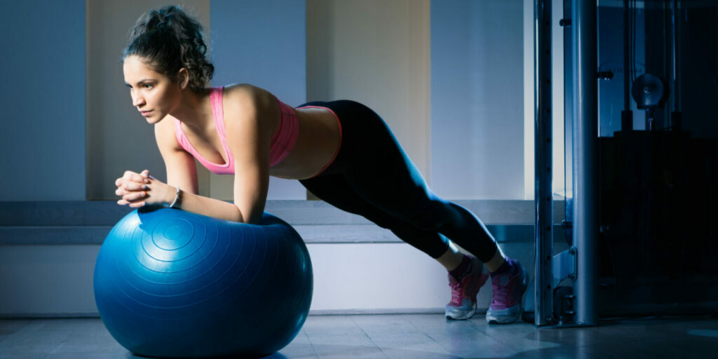 Best Gym Owner's Fitness Ball Buying Guide in 2021 3