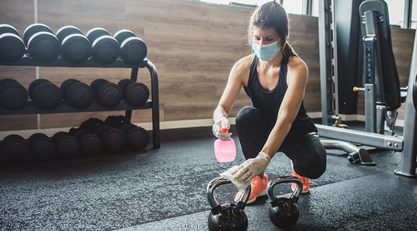 The Ultimate Guide to Gym Safety, Injury Prevention, and Emergency Management 14