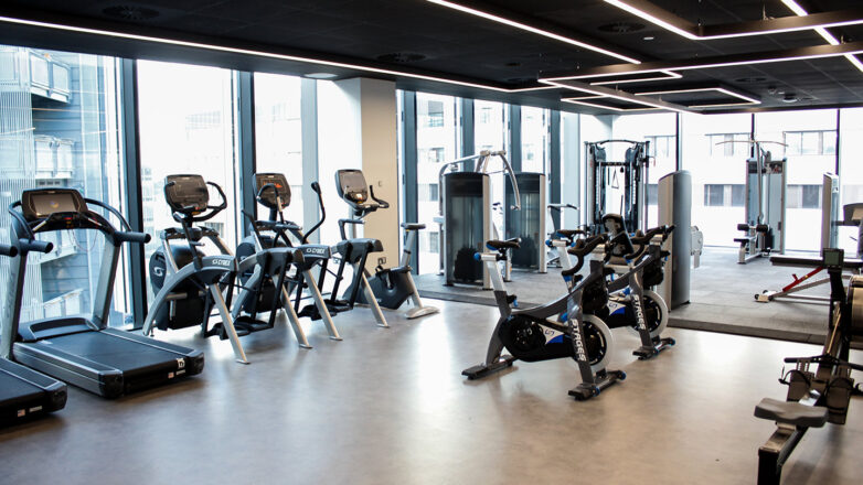 A Comprehensive Guide on How to Start a Corporate Gym 2