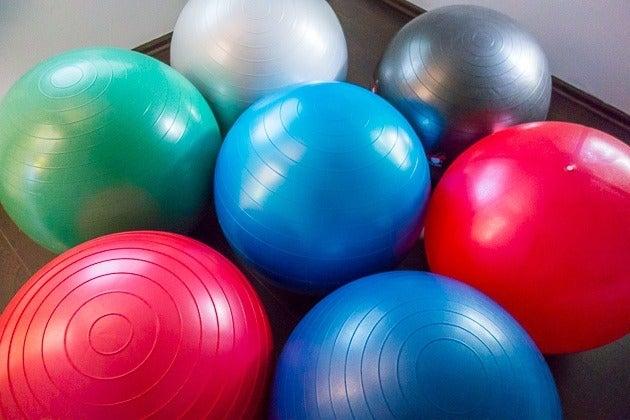 Best Gym Owner's Fitness Ball Buying Guide in 2021 5