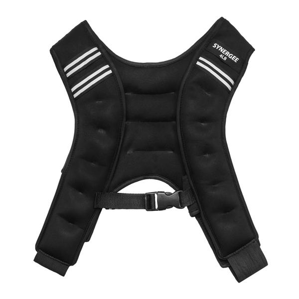Best Gym Owner's Weight Vest Buying Guide in 2021 1