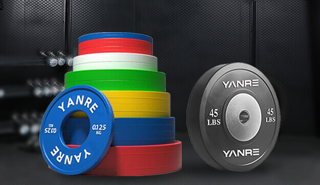 Yanre Commercial Gym Equipment – The Best Choice for Your Fitness Studio 20