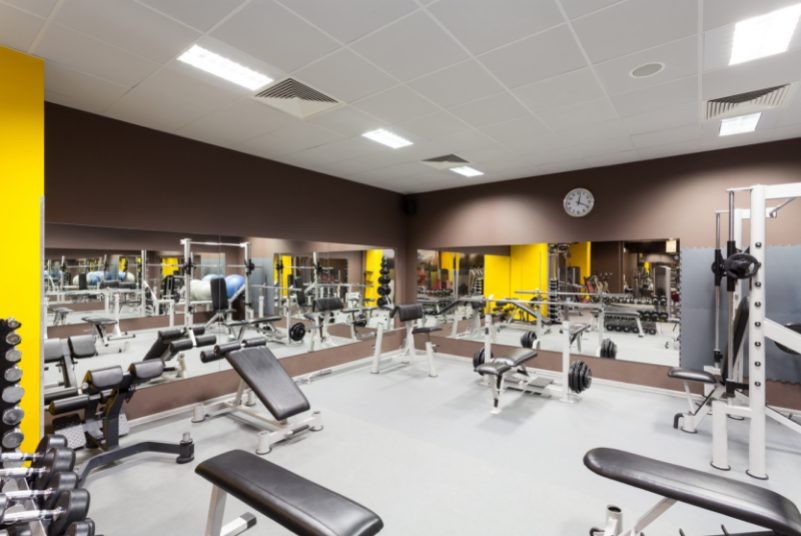 The Ultimate Guide to Gym Safety, Injury Prevention, and Emergency Management 8