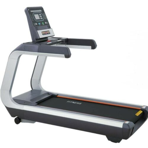 Commercial Curved Treadmill 2