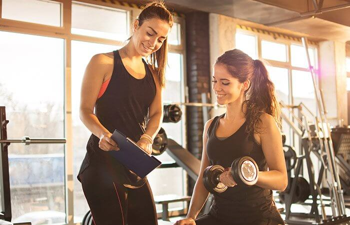 Yanre Commercial Gym Equipment – The Best Choice for Your Fitness Studio 21