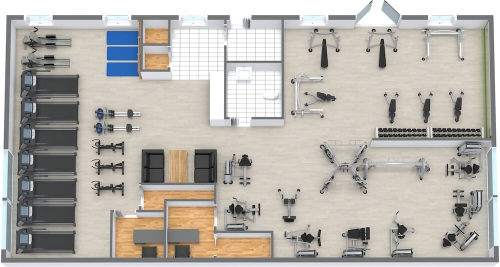 Brand New vs. Used Gym Equipment – Which to Choose? 11