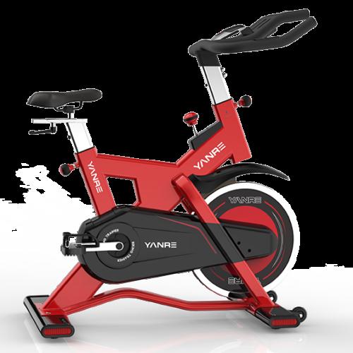 Spin Bike 4