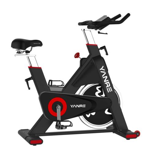 Spin Bike 7