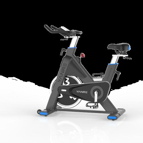 Spin Bike 5