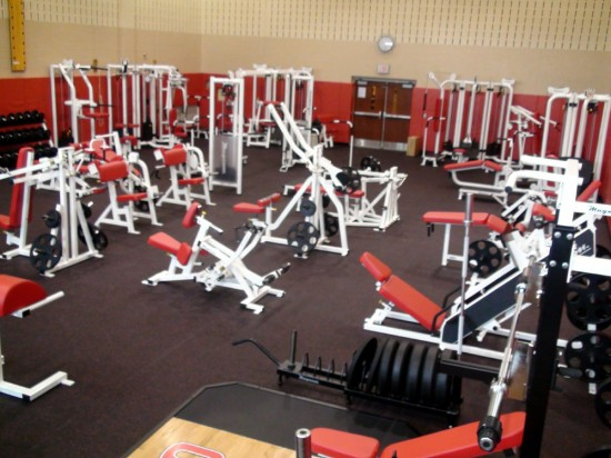 How to Set up a School Gym Step by Step: the Definite Guide 5