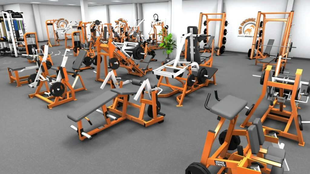 How to Set up a School Gym Step by Step: the Definite Guide 6