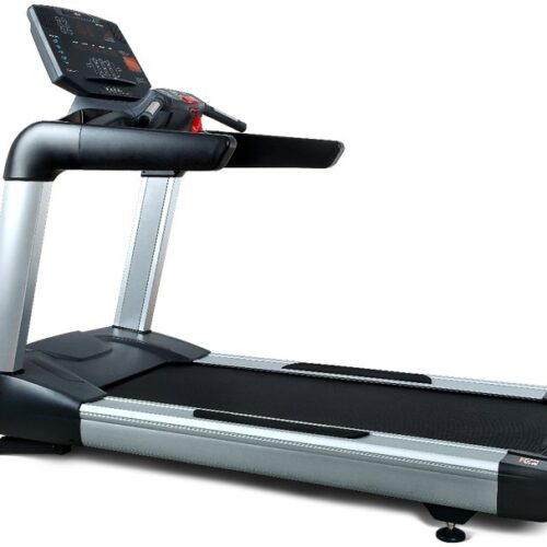 Commercial Curved Treadmill 5