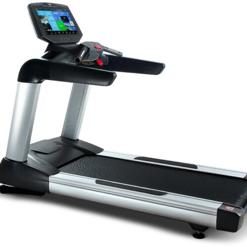 Commercial Curved Treadmill 6