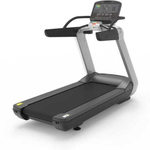Commercial Curved Treadmill 3