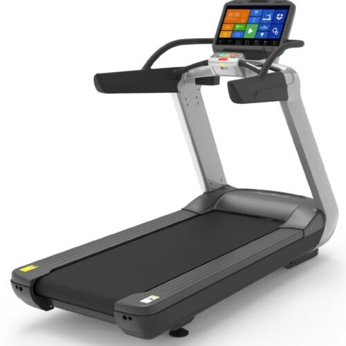 Commercial Curved Treadmill 4