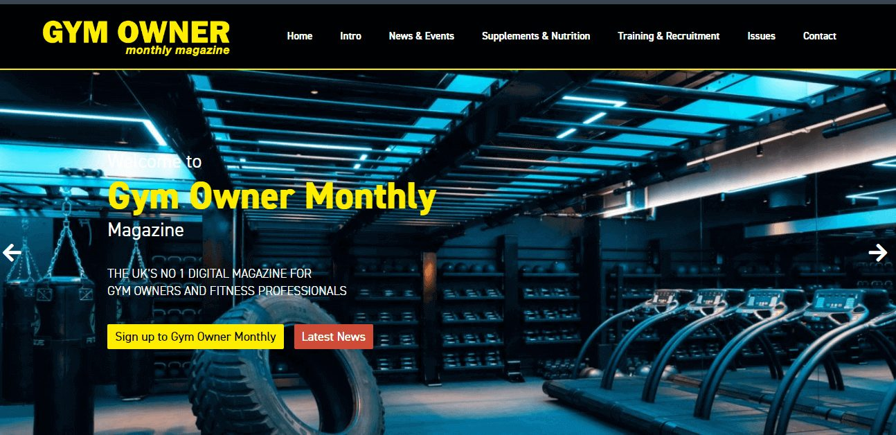 Top Gym Owners Forums, Groups, Discussion & Message Boards You Must Follow 1