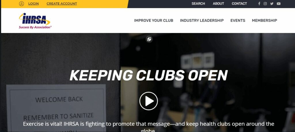 Top Gym Owners Forums, Groups, Discussion & Message Boards You Must Follow 16
