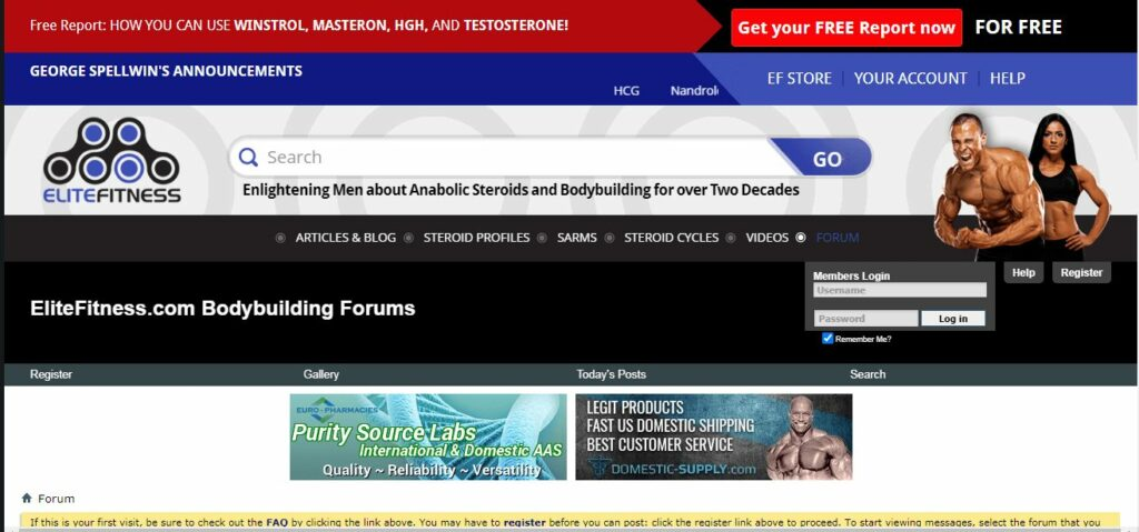 Top Gym Owners Forums, Groups, Discussion & Message Boards You Must Follow 19