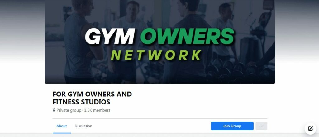 Top Gym Owners Forums, Groups, Discussion & Message Boards You Must Follow 3