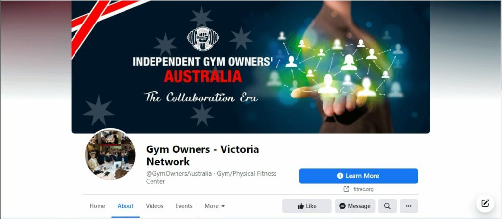 Top Gym Owners Forums, Groups, Discussion & Message Boards You Must Follow 4