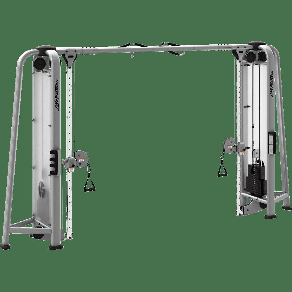Chest Gym Equipment 7