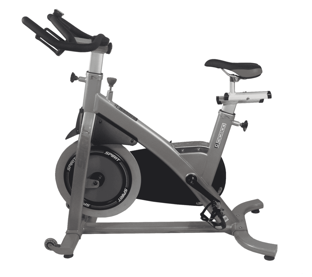 Commercial Spin Bike 13