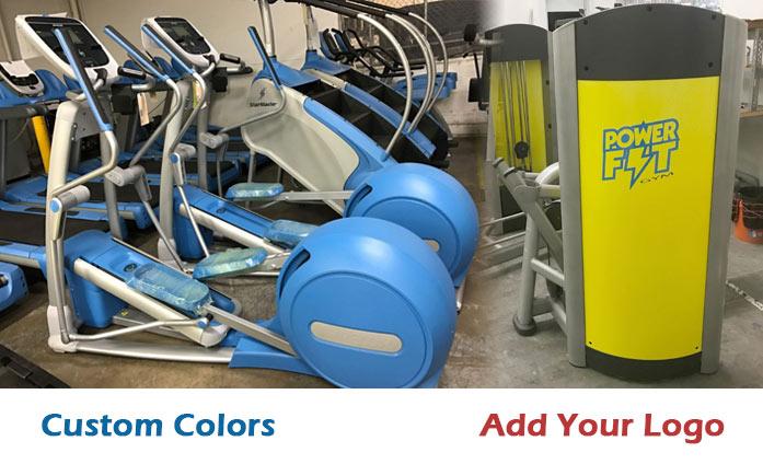Order Custom Gym Equipment from Yanre Fitness, China 7