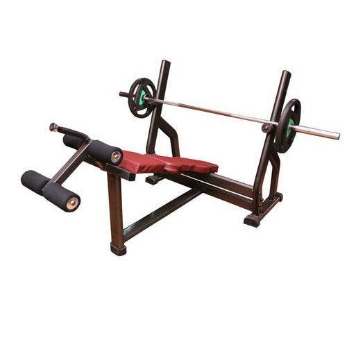 Chest Gym Equipment 2