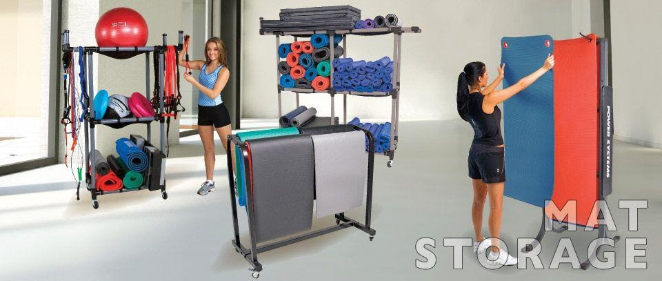 Commercial Exercise Mats 27